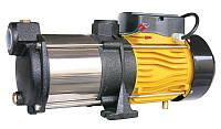 Насос центробежный многоступенчатый Optima MH-N 900INOX 0,9кВт нерж. колеса