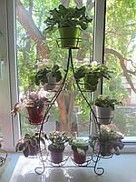 Подставка для цветов на подоконник, 9
