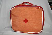 Аптечка медицинская индивидуальная в наборе, фото 1