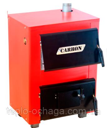 Твердотопливный котел Carbon КСТО-10, фото 2