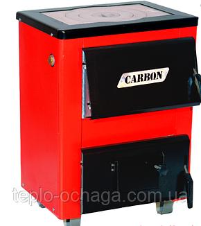 Твердотопливный котел Carbon КСТО-18п, фото 2