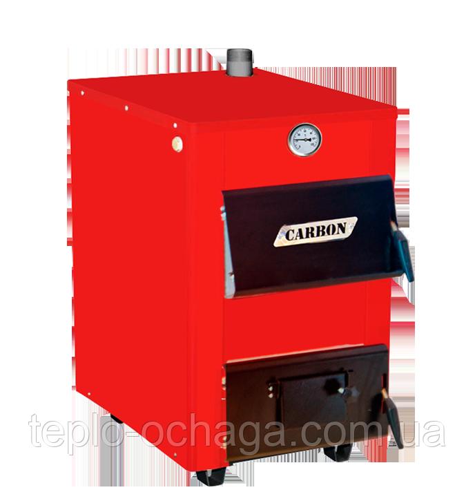 Твердотопливный котел Carbon КСТО-20Д