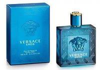 Versace Eros Men, мужественный аромат Версаче Эрос