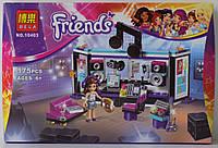 Friends Bela конструктор 10403