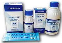 Фелицата Украина - Лактусан®  проблема дисбактериоза решена!