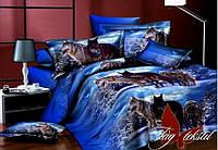 Комплект постельного белья 2-спальный ТМ TAG  MS-CY13037