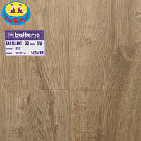 Ламинат Balterio Laminate Flooring EXCELLENT 4V 958 Дуб Кромвель | 8 мм. 32 Класс