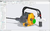 Створення 3D моделей за кресленнями (ескізами) замовника.