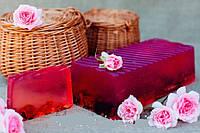 Мыло Болгарская роза