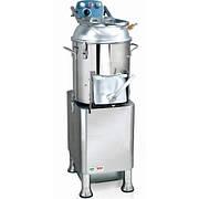 Картофелечистка HLP-15 Inoxtech (Италия)