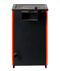 Котел на вугіллі BULAT ECO-14 P, фото 3