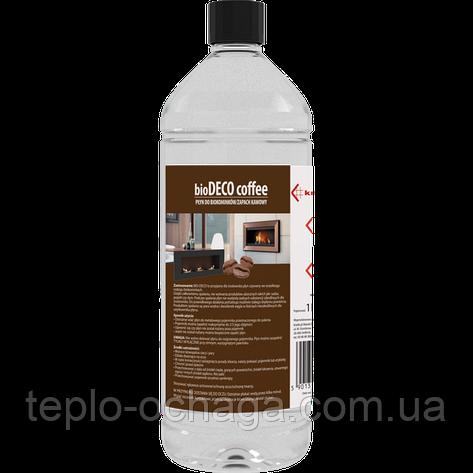 Биотопливо 1 литр для камина, фото 2