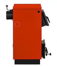 Котел твердотопливный BULAT ECO-16, фото 3