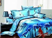 Комплект постельного белья 2-спальный ТМ TAG  MS-CY13092