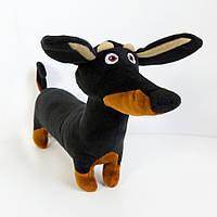 Мягкая игрушка Собака Такса Лунго 30см арт.271