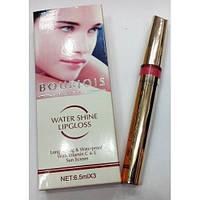 Блеск Bourjois Water Shine LipGloss