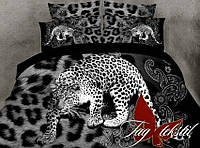 Комплект постельного белья 2-спальный ТМ TAG  MS-CY14078