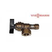 Кран подпитки VIESSMANN VITOPEND 100 WH1B 7825984
