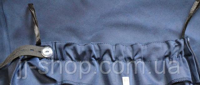 регулятор ширины юбки