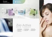 Лосьон против выпадения волос Z 18r Shock Lotion 8 ml x 12 ampoules