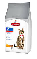Hill`s (Хиллс) SP ORAL CARE 1.5кг - корм для кошек уход за зубами