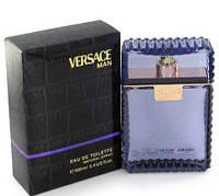 Versace Man, шикарный сексуальный аромат для мужчин Версаче Мэн