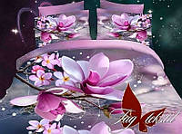 Комплект постельного белья 2-спальный ТМ TAG  MS-CY14258