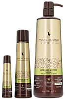 Кондиционер питательный для всех типов волос Macadamia Professional Nourishing Moisture Conditioner, 100 ml
