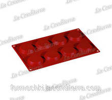 Силіконова форма для випічки PAVONI FR019 Florentine