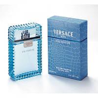 Versace Man Eau Fraiche, свежий молодежный аромат для мужчин Версаче фреш