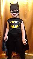 Детский костюм Бэтмена, фото 1