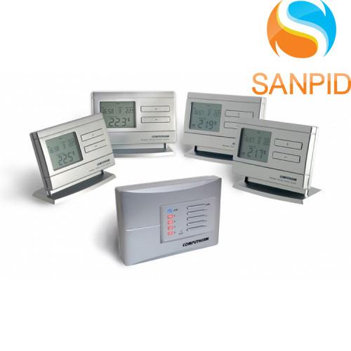 Терморегулятор Computherm Q8RF