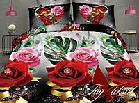 Комплект постельного белья 2-спальный ТМ TAG  MS-CY16037