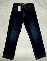 Джинсы мальчику Childrens Place слим размер 4года штаны детские брюки, фото 1