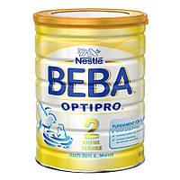 NESTLE Beba Pro 2  Без крахмала 800 г
