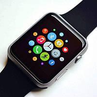 Smart часы IWO 2 - Apple Watch точная копия (второе поколение 42mm), фото 1
