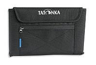 Кошелек шейный Tatonka Travel Wallet black (2978.040)