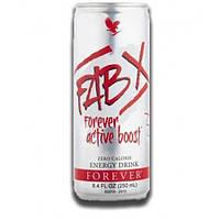 Энергетический Напиток Форевер Ноль