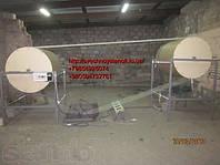 Свечной станок (барабанного типа)+ отрезной пропеллерного типа