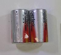 Бат. Perfeo R20 D 1,5V, Dynamic zinc, shrink/2
