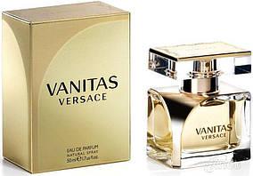 Versace Vanitas, роскошный аромат от Версаче Ванитас