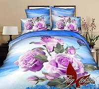 Комплект постельного белья 2-спальный ТМ TAG  MS-CY16216