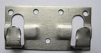 Кляймер нижний (стартовый) 2-х лепестковый 1,0 мм