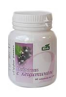 Невросин с лецитином помогает нервной системе, 60 табл Biola