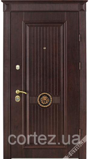 Входная дверь ТМ Страж Лацио