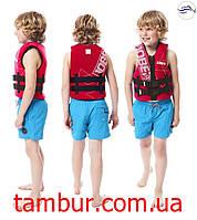 Спасательный жилет Jobe NEO VEST YOUTH RED (для детей, детский)