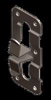 Кляймер боковой 2-х лепестковый 1,0 мм