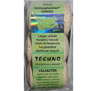 Технопланктон Techno  производства Венгрия вкус Аnizs