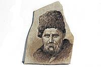 """Панно на камне """"Шевченко"""""""