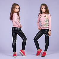 Свитшот на девочку Турция. Safari Kids 6136-1 4. Размер на 4 года.